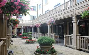 hotels near convention centre dublin talbot hotel stillorgan near