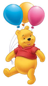 winnie pooh balloon clip art u2013 clipart free download