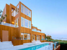modern house california love the colors and all the windows for the natural light to come