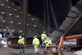 Cincinnati Casino Buffet by Work At Cincinnati U0027s Horseshoe Casino Halted While Investigators