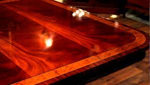 Henredon Dining Room Furniture Henredon Aston Court Henredon Dining Table Youtube