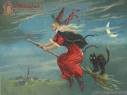 vintage halloween witch wallpapers u2013 festival collections