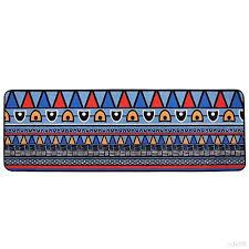 tapis cuisine lavable wenzhe tapis de cuisine antidérapant absorption de l eau résistant à