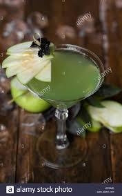 green apple martini recipe apple martini stock photos u0026 apple martini stock images alamy
