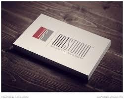 Professional Business Card Printing Custom Business Cards Printing Design