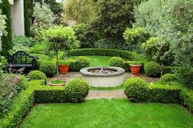 Italian Garden Ideas Gardening Tips For A Small Garden Italian Style Hum Ideas