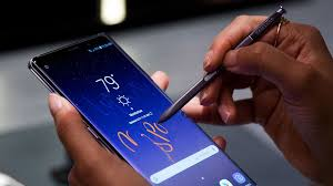 the cheapest way to buy a samsung galaxy note 8 in australia