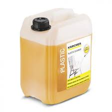 plastics cleaner 5 litre 5 l kärcher uk