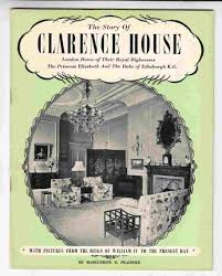 Clarence House London by Royals