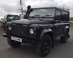 land rover snorkel 2009 land rover defender 90 hard top county 2 4tdci pvh land rovers