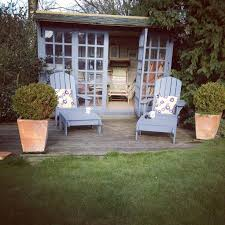 How To Build A Shed Summer House by Best 25 Summer Sheds Ideas On Pinterest Summerhouse Ideas
