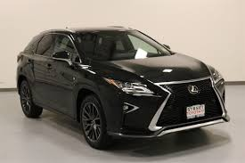 lexus red rx 350 for sale pre owned 2016 lexus rx 350 for sale in amarillo tx 44062