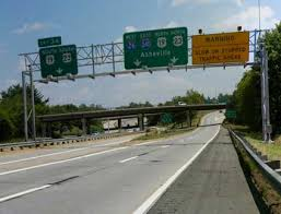 interstate 26 map ncdot asheville i 26 connector