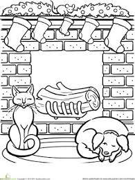 grade winter coloring sheets background coloring grade