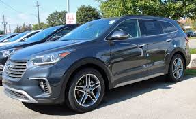 hyundai crossover truck home