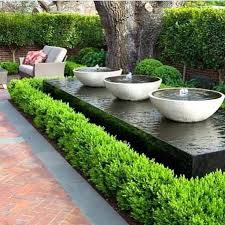garden fountains ideas gardening ideas