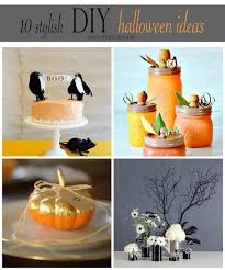 diy projects for halloween caprict com