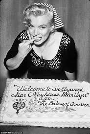 hollywood elite u0027s dangerous diets in the 20th century daily mail