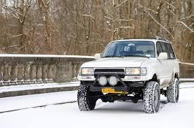 lexus lx450 lift kit for sale white 1992 fj80 3
