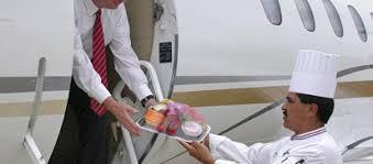 Flight Attendant Jobs In Columbus Ohio Profiles In Catering Business Jet Traveler