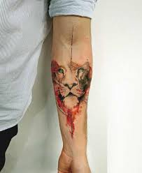 45 best leo tattoos designs u0026 ideas for men and women with meanings