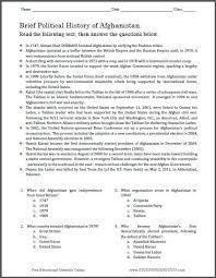 seventh grade social studies worksheets worksheets