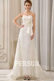 robe de mariã e bustier dentelle robe de mariée bustier en dentelle décolleté en cœur ornée de