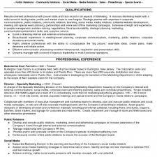 public relations resumes infografika maddie pr resume cover letter