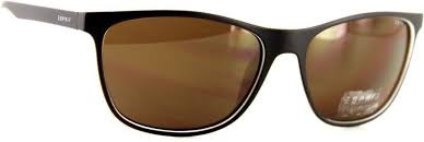 Frame Esprit esprit sunglasses black frame brown lens et19448 535 price
