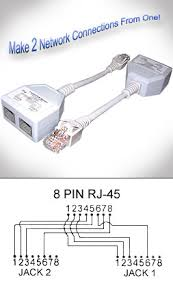 how to make a category 6 patch cable