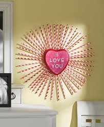 valentines day wreaths 21 diy s day wreaths you can craft hello creative family