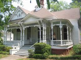 charming victorian cottage alabama grand victorians pinterest
