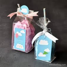 cotton candy wedding favor the creative bag cotton candy favor inspiration