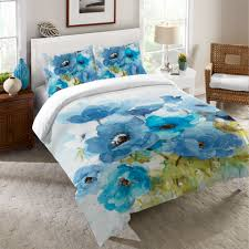 Duvet Covers Teal Blue Duvet Covers And Shams