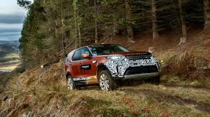 land rover discovery 3 off road land rover discovery 5 prototype 2017 review by car magazine