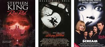 happy halloween my top ten favorite