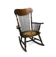 Antique Nursing Sewing Rocker Small Star Pattern Seat Vintage Rocking Chair Antique Tiger Oak Rocker By Oceansidecastle