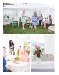 diy a beautiful bridal shower on a budget u2014 eva higgins photography