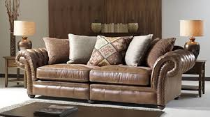 Leather Sofa Designs Classic And Aesthetic Leather Sofa Design For Home