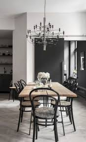 Kitchen With Dining Room Designs Best 25 Scandinavian Dining Table Ideas On Pinterest