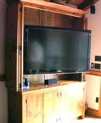 Tv Cabinet Doors Concealed Tv Cabinet Tv Cabinet Australia Motauto Club