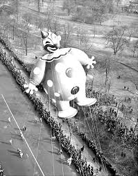 what time is the macys thanksgiving day parade macy u0027s thanksgiving day parade 1949 photos macy u0027s balloons