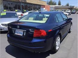 lexus gs vs acura tl 2006 2006 acura tl in california for sale 193 used cars from 5 080
