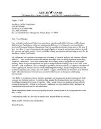 cover letter exles for resume professional resume cover letter sle city manager cover letter