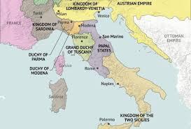 Modena Map by Understanding Italian Defiance