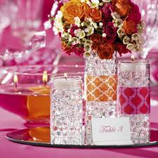 wedding table centerpiece ideas diy decorating of party