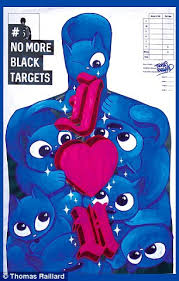 target petition black friday petition to stop using black targets for shooting practice daily