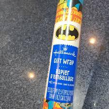 batman gift wrap best batman gift wrap paper for sale in cypress for 2018