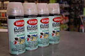 crockers paint u0026 wallpaper aerosols krylon spray paint