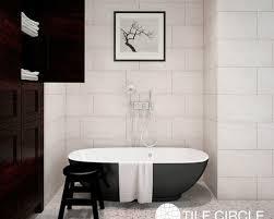 marble bathroom tile ideas marble bathroom tile bathroom design by kirsten grove of simply
